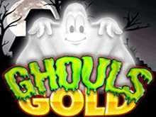 Ghouls Gold – классикалық автомат Бетсофт