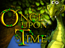 Игровой аппарат Once Upon A Time